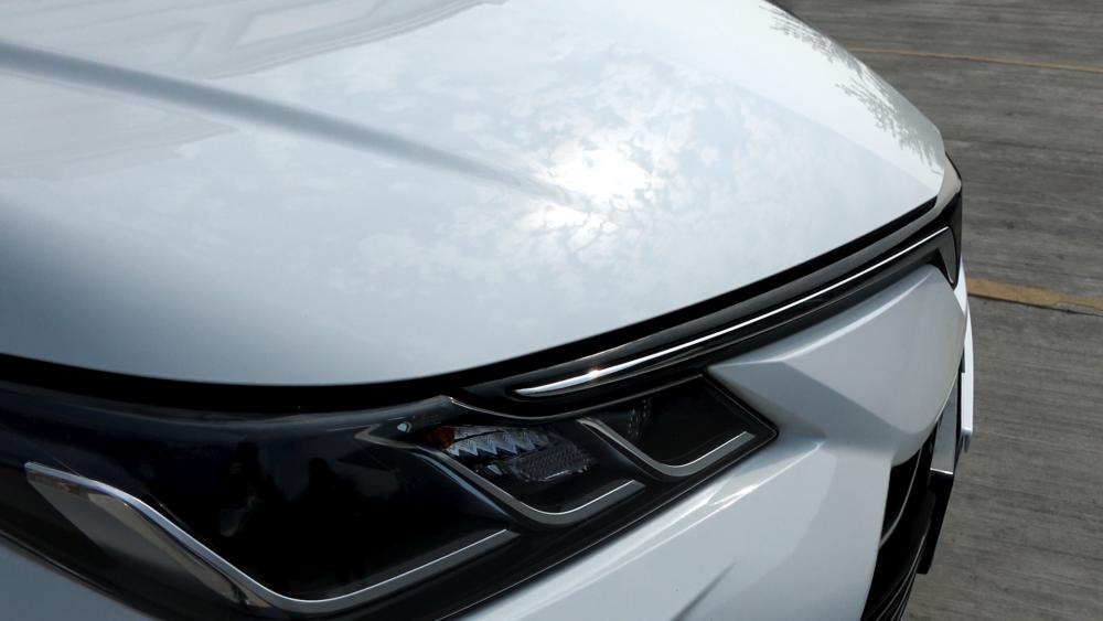 洗車精 光澤