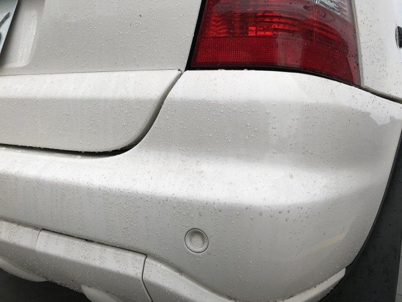 下雨天洗不洗車
