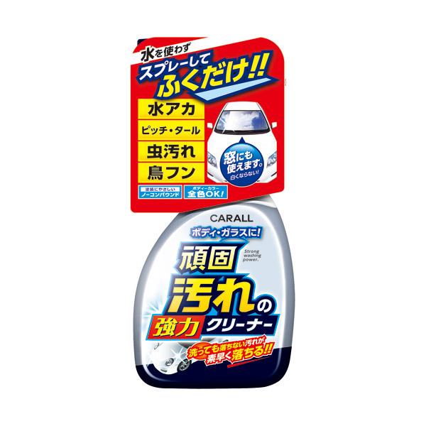 日本CARALL 多用途頑垢除淨劑