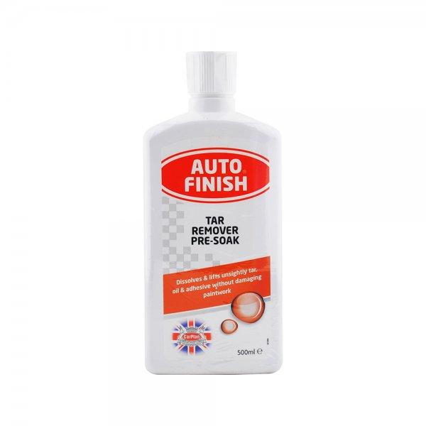Auto Finish皇家 柏油清潔劑