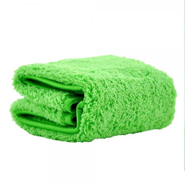 AutoCare 超細纖維毛巾(綠)(鍍膜用)