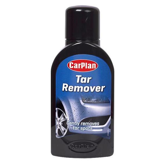 CarPlan 柏油去除劑