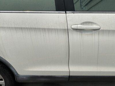 車身水痕水垢