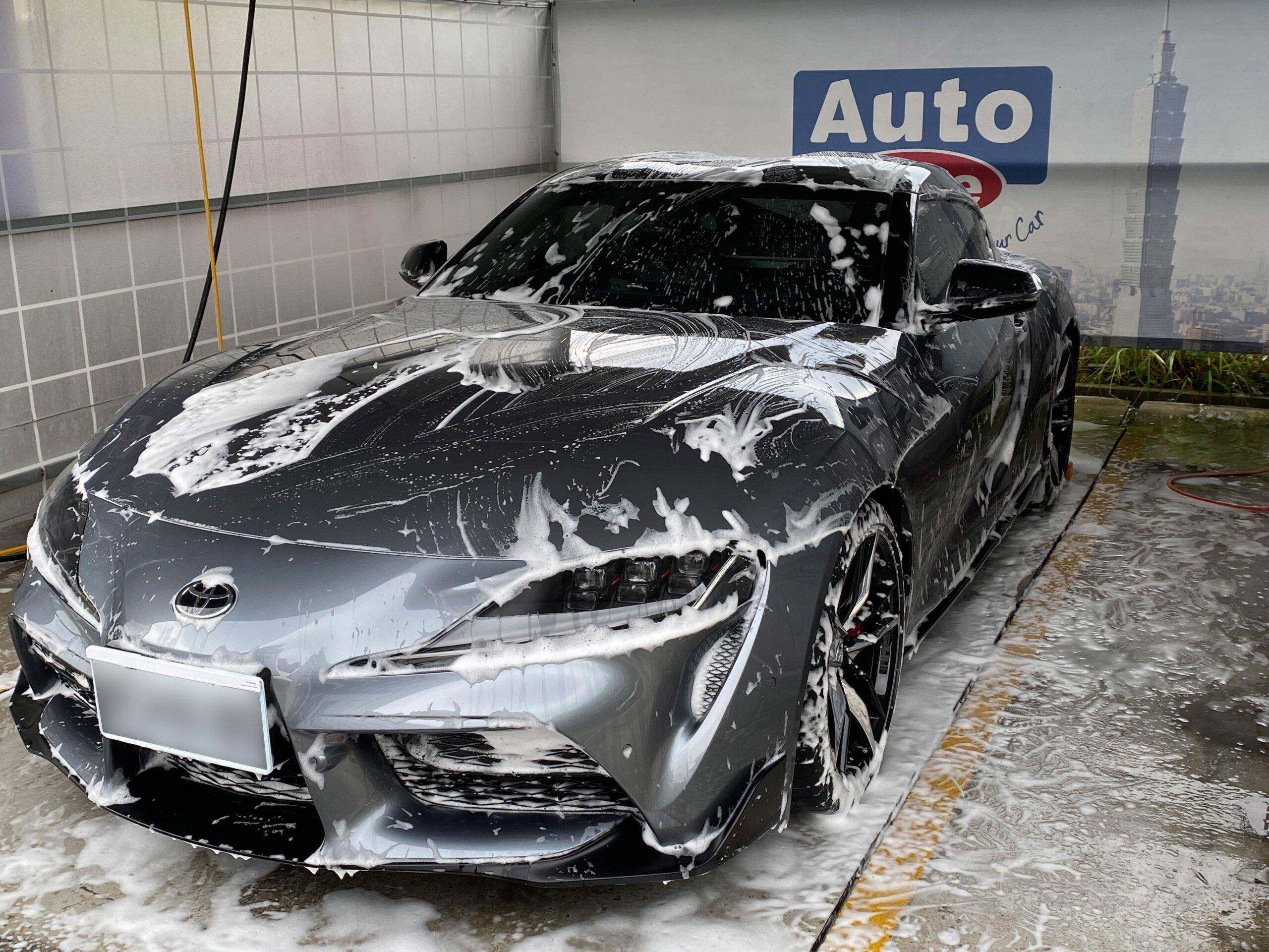 洗車精 挑選